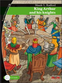 King-Arthur-and-his-knight