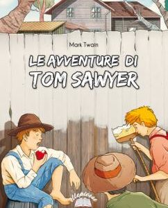 le-avventure-di-tom-sawyer