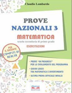 Prove nazionali 3 Matematica